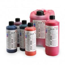 Краска Trodat Multi Color Impression 7012 0,5л ГОЛУБАЯ