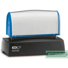 EOS60 штамп-флэш 38х76 мм