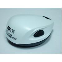 Colop Stamp Mouse R40 Оснастка мышка для печати диам. 40мм белая (white)