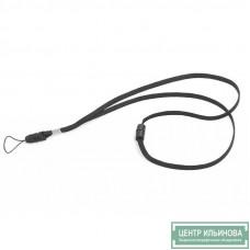 Colop Lanyard Stamp Mouse шнурок (лента) черный 45см для оснастки Stamp Mouse